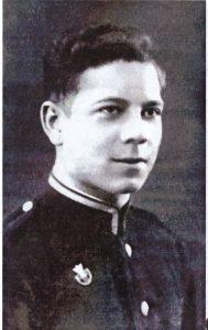 Stefan Rodziewicz 1916 - 1940